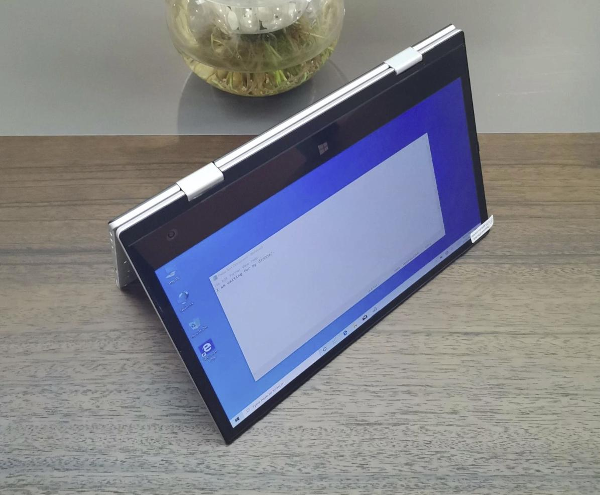 лэптоп Jumper EZbook X1