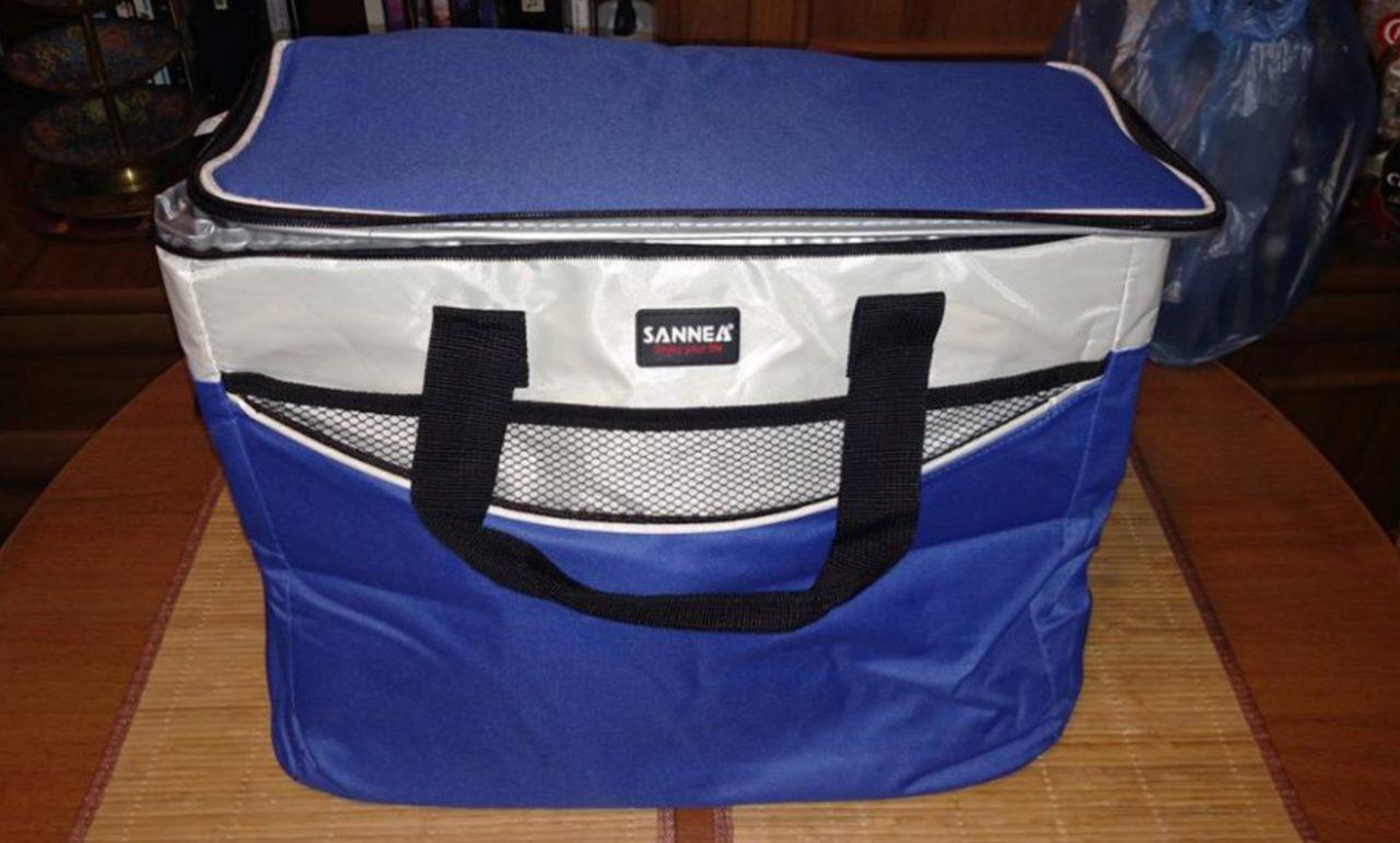 Недорогая сумка-холодильник