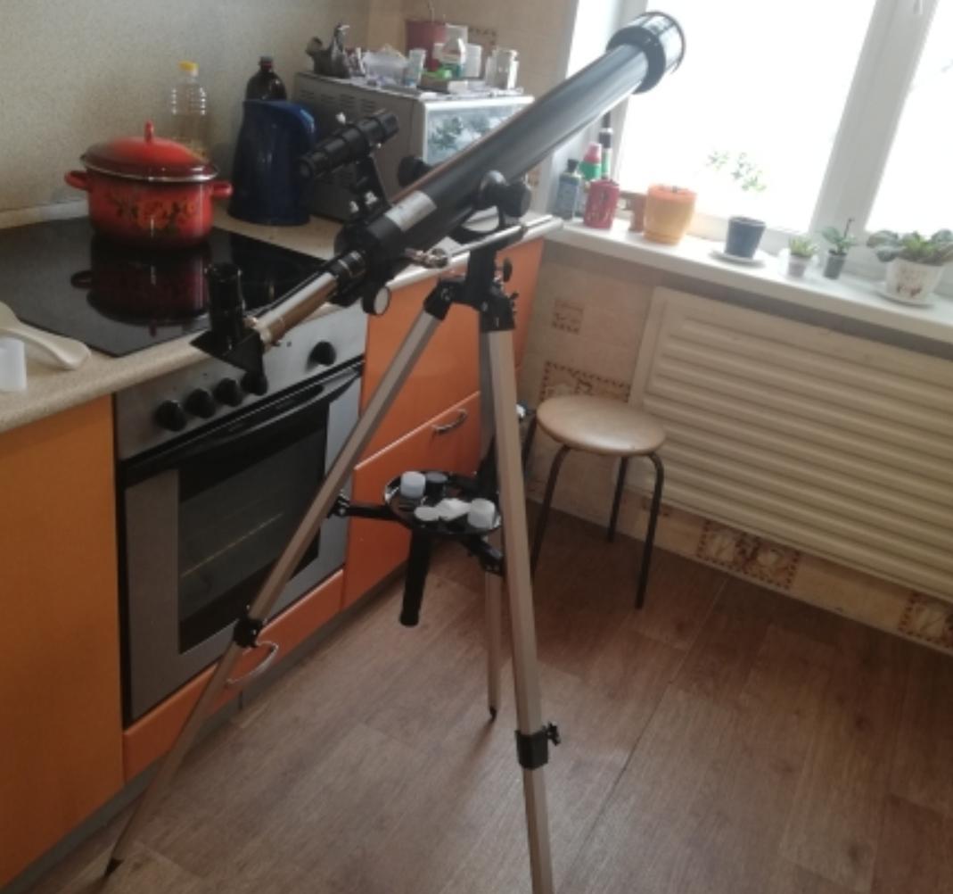 Телескоп XC USHIO