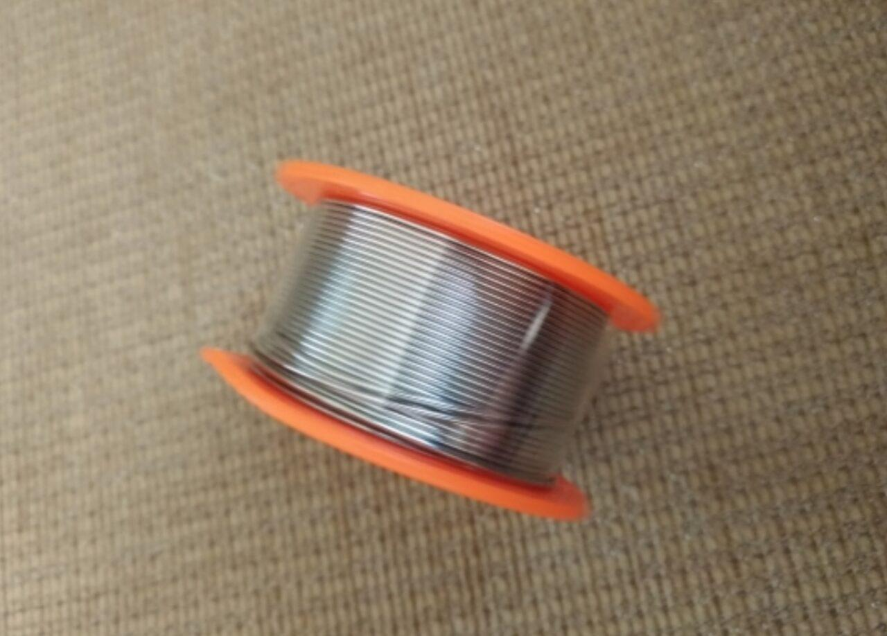 Качественное олово для пайки