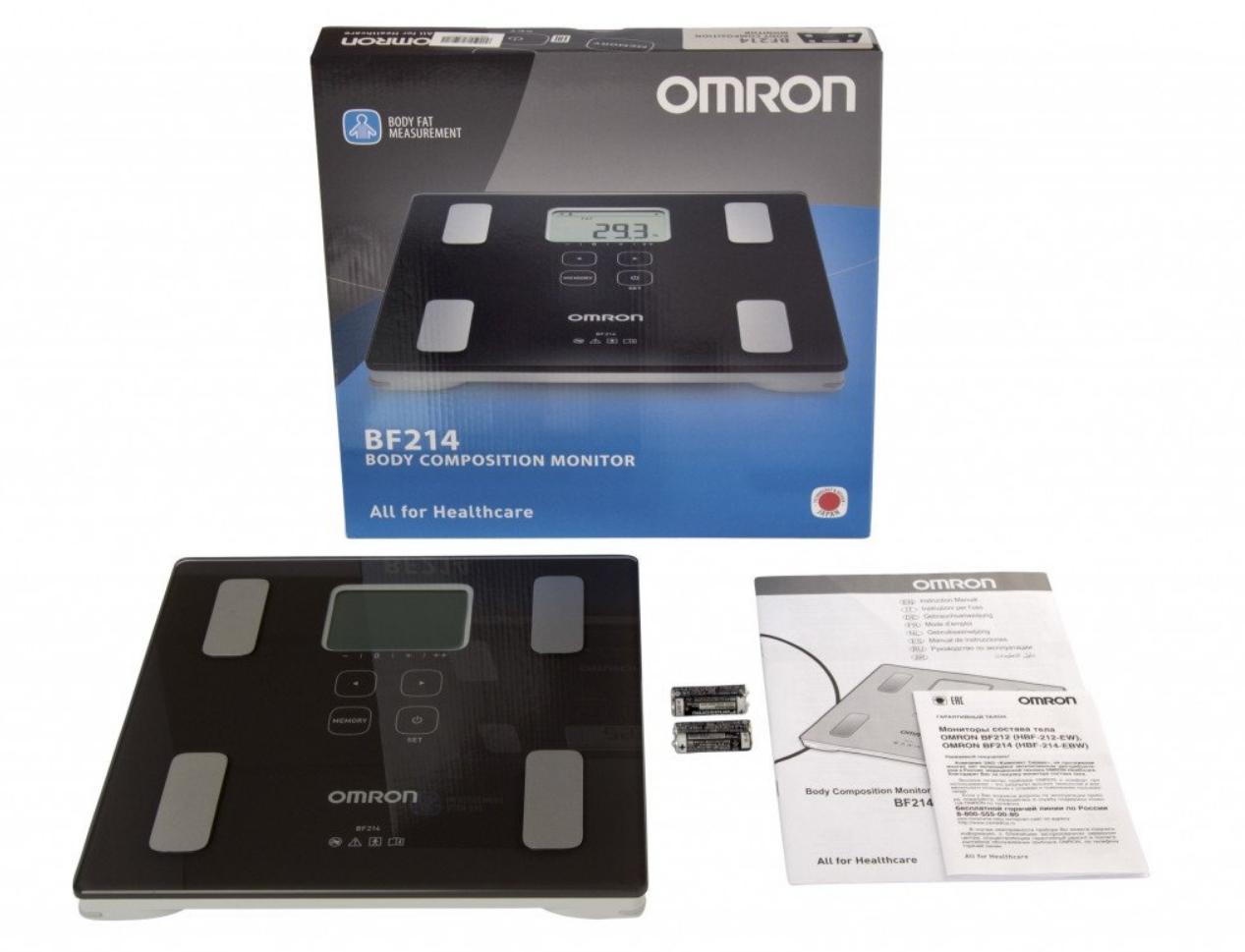 Omron BF214