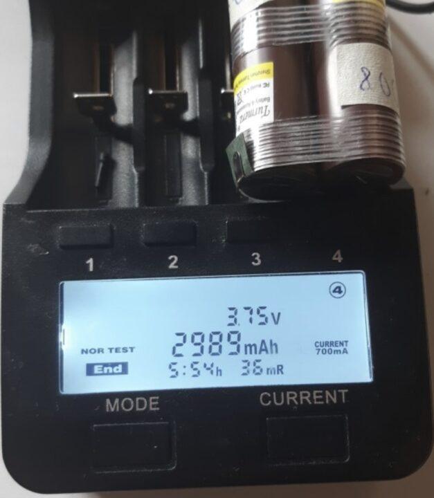 Качественные аккумуляторы формата 18650