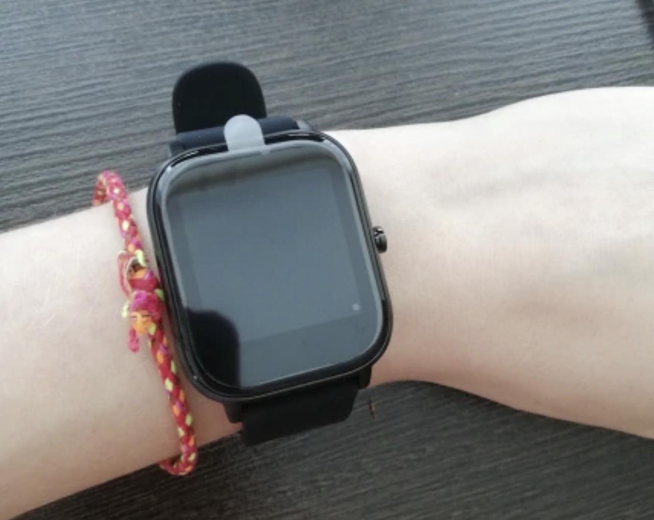Смарт-часы COLMI P8