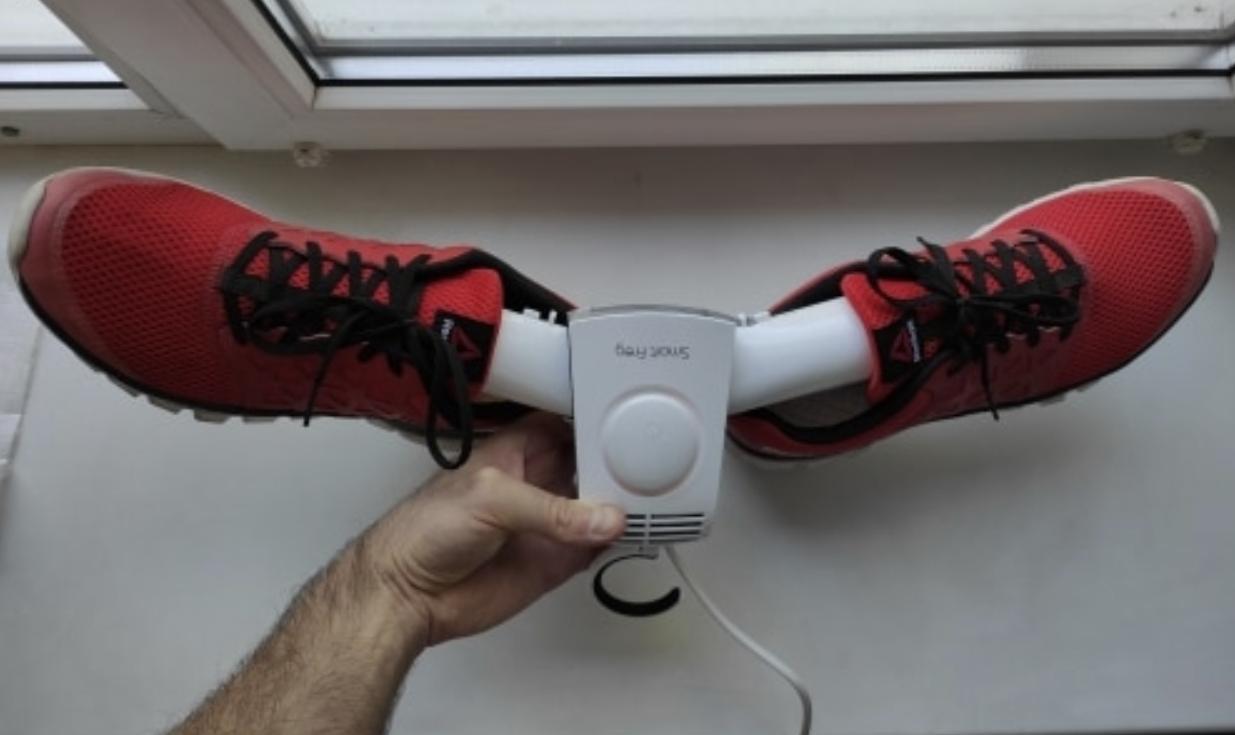 Плечики для одежды с функцией сушилки MIJIA Smartfrog