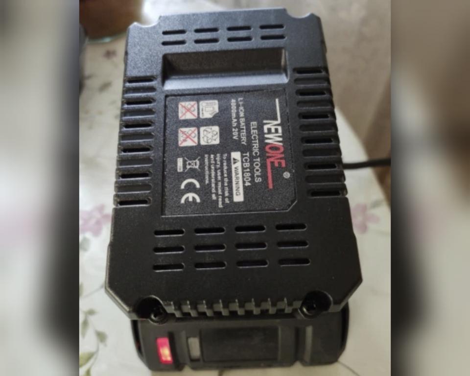 Беспроводной осциллирующий инструмент NEWONE