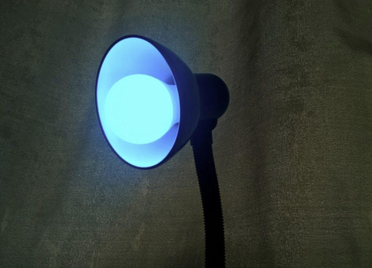 LED-лампочки с поддержкой RGB-подсветки