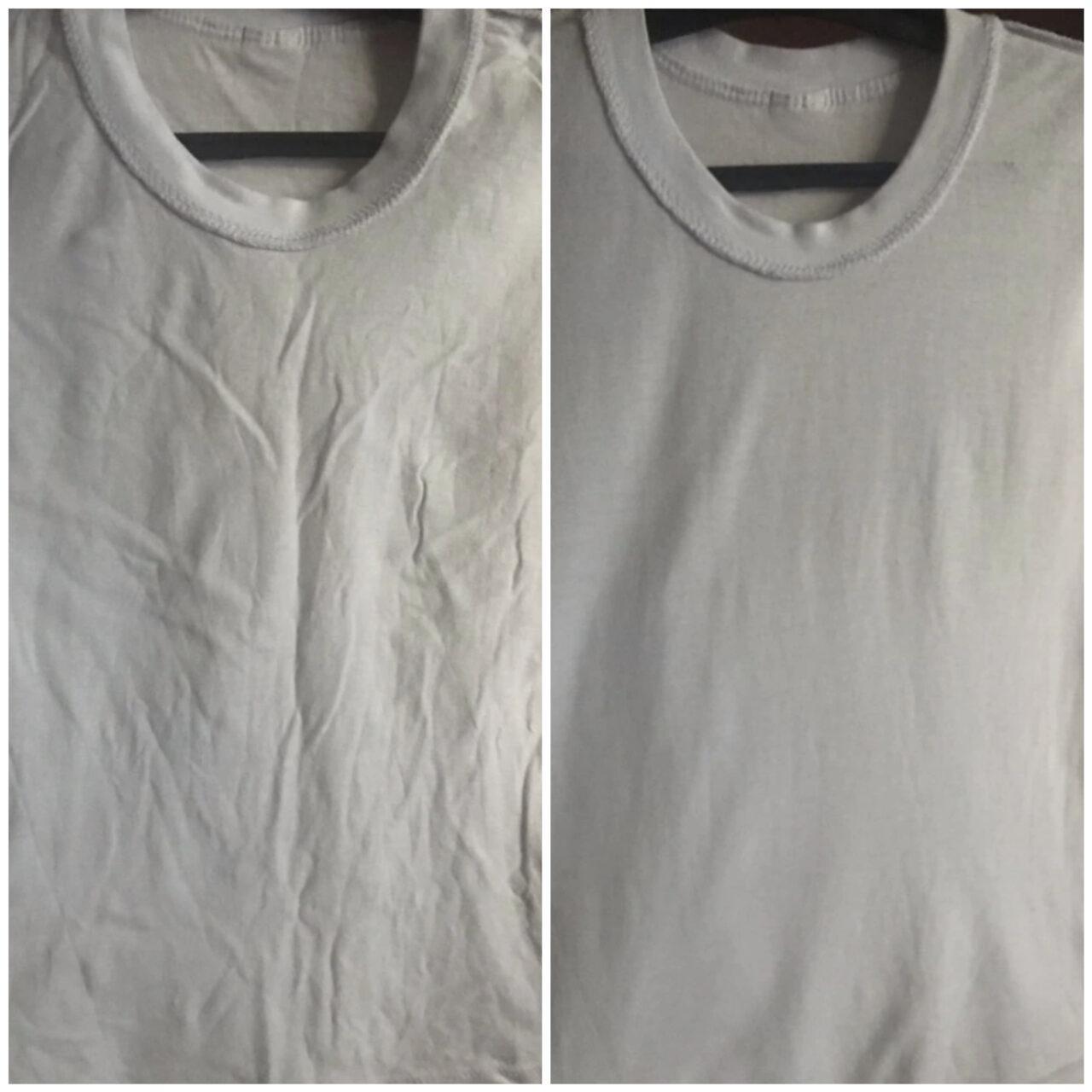 Портативный отпариватель одежды
