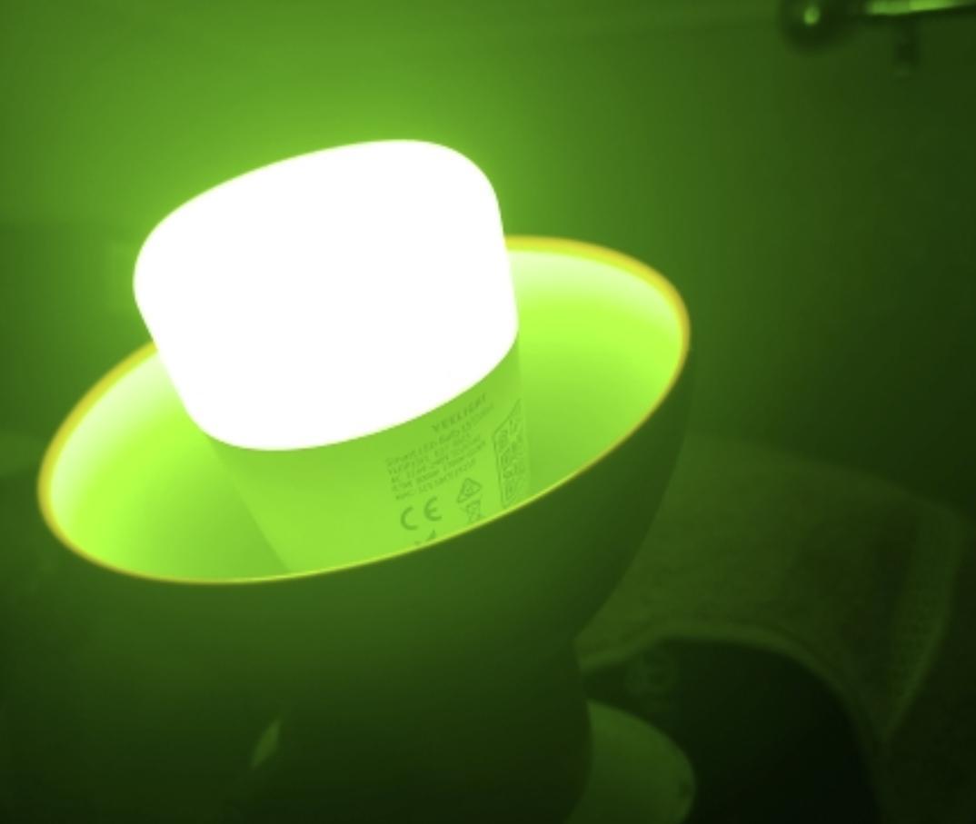 LED-лампочка Xiaomi