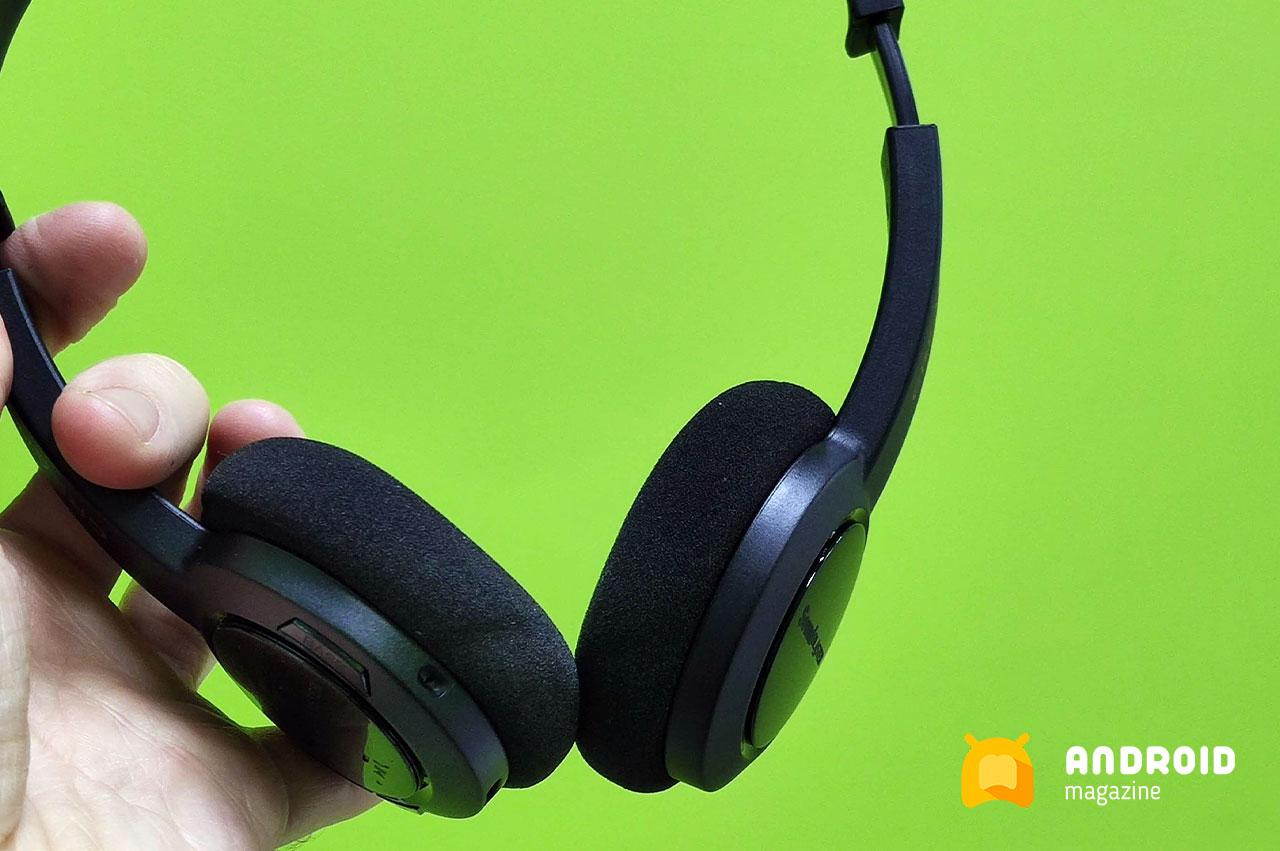 Наушники Creative SoundBlaster Jam V2